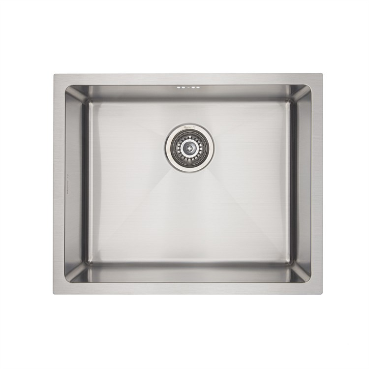 Mercer Hartford Single Bowl Sink Insert
