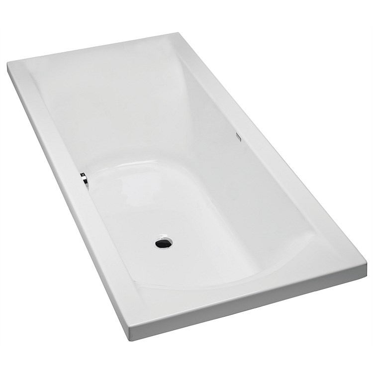 Athena Liquid 1800mm Bath