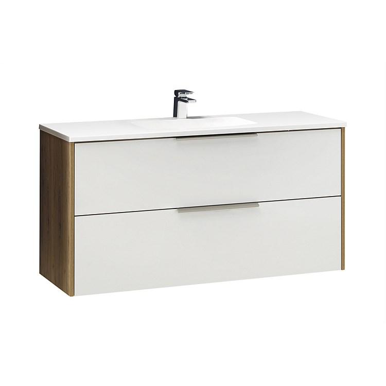 Clearlite Nikau 1200mm Vanity
