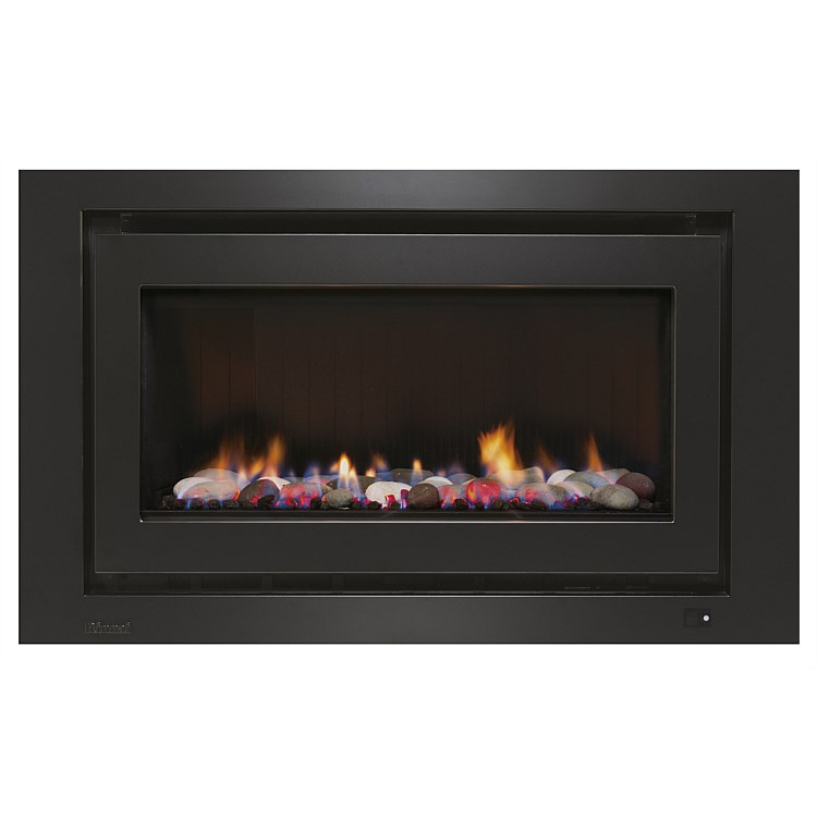 Rinnai Evolve 952 LPG Stone Gas Fire