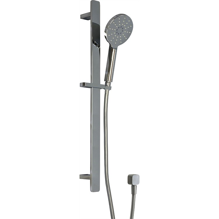Progetto Venice Round Slide Shower