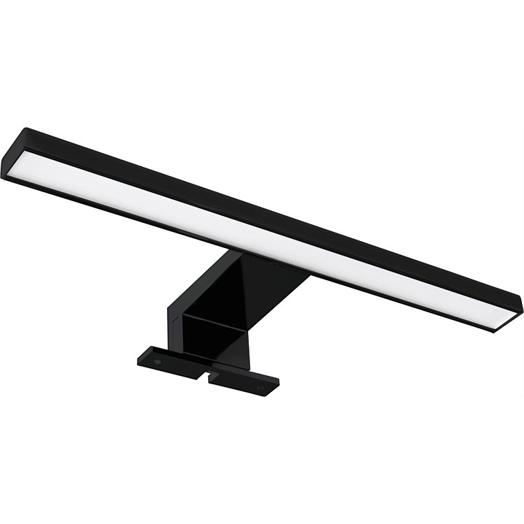LeVivi 300mm LED Light Black
