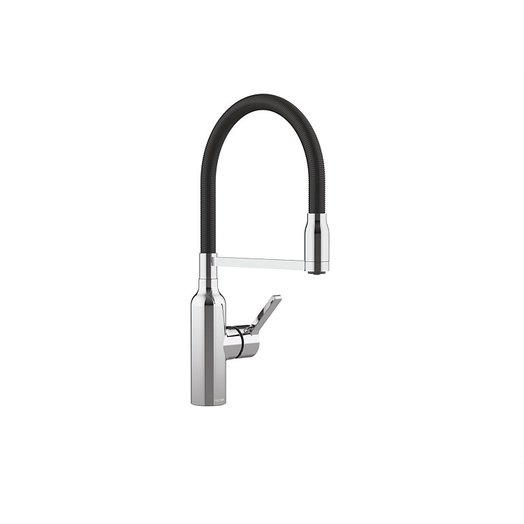 Felton Collection All Pressure Pull Down Sink Mixer 01