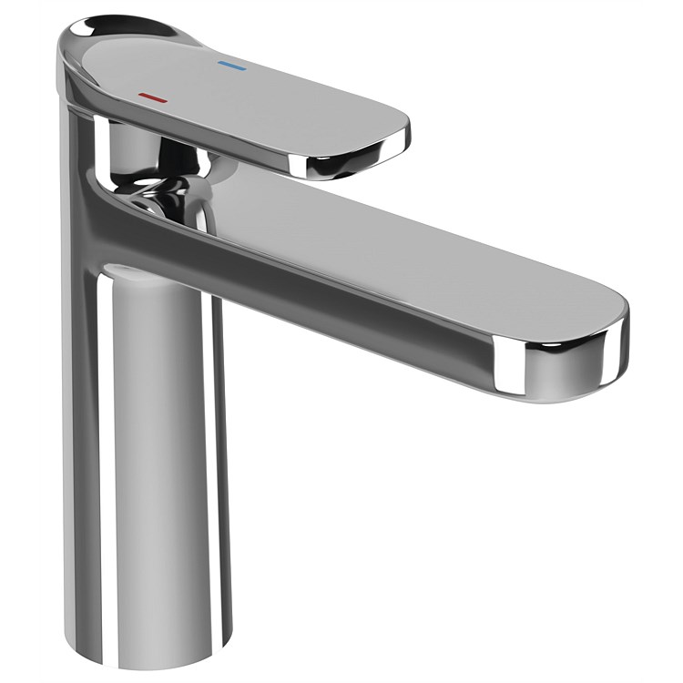 Toto Alicante Basin Mixer Chrome