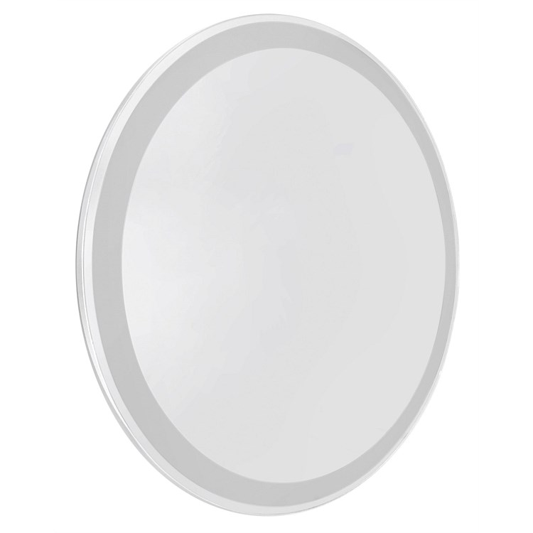 LeVivi LED Round Mirror 750mm