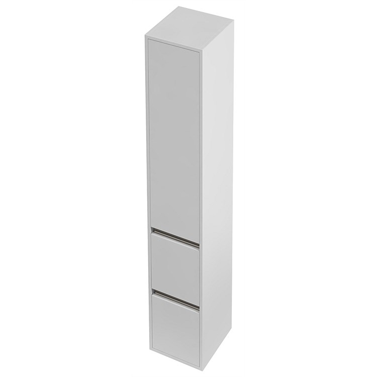 St Michel City Storage Tower White
