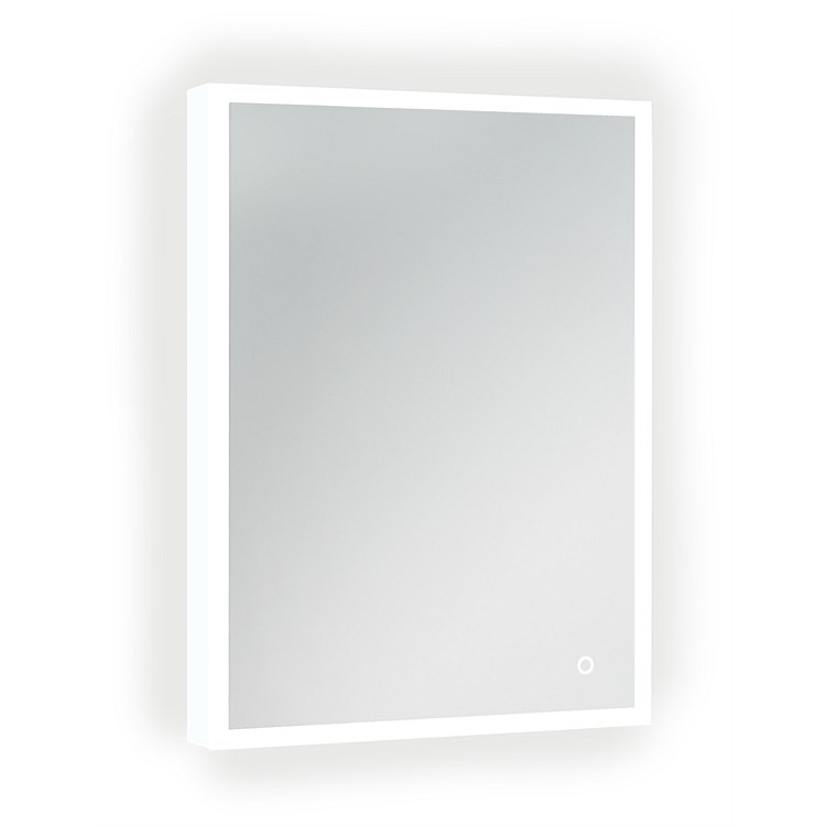 Trendy LED & Demisted Mirror 900mm