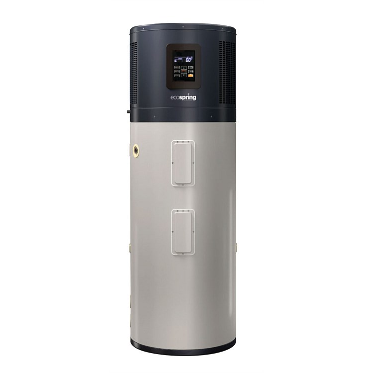 EcoSpring HP300 300L Hot Water Heat Pump