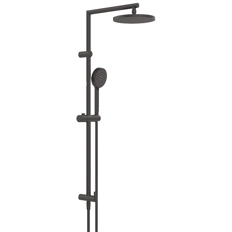 Nikles 3 Function Shower Column with 2 Jet Handspray