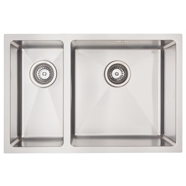 Mercer Liverpool Bowl & 1/2 LH Sink Insert