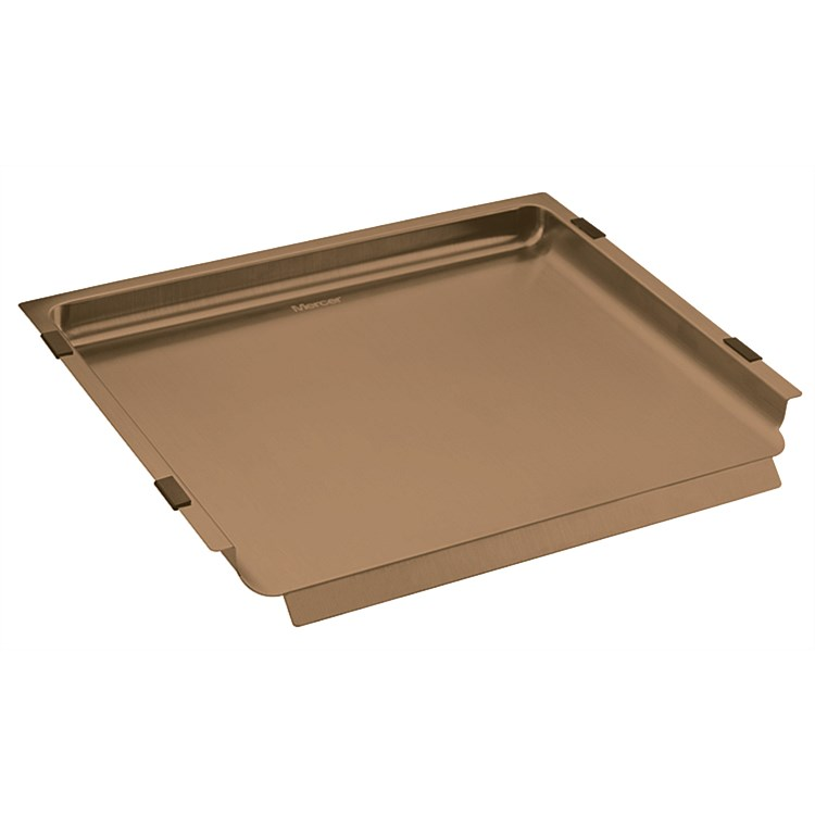 Mercer Aurora Draining Tray Copper