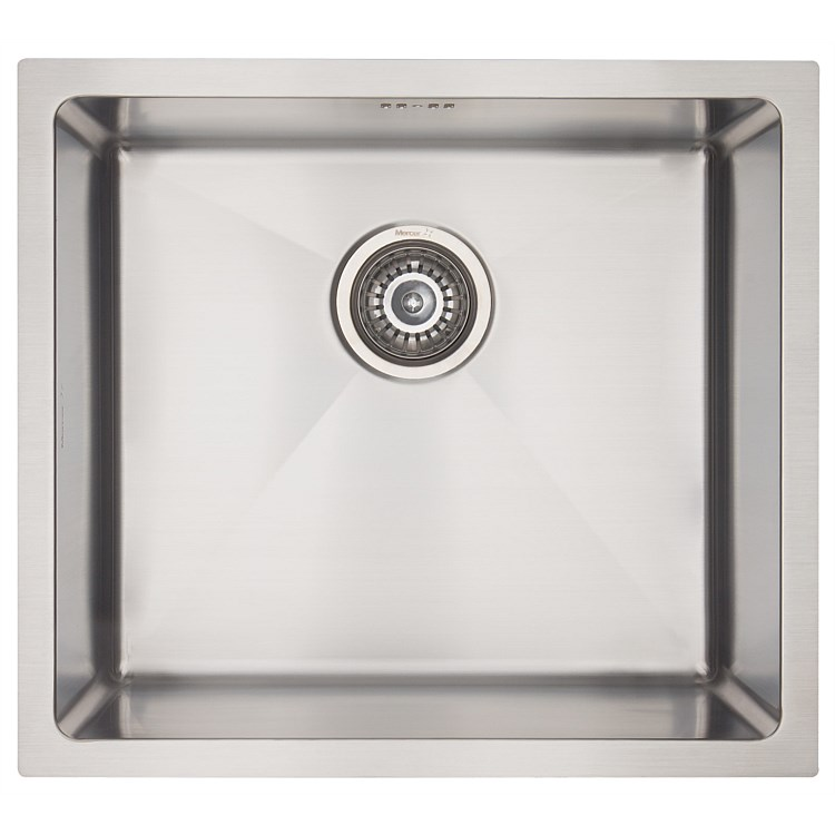 Mercer Oxford Single Bowl Sink Insert