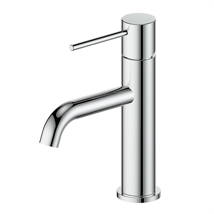 Greens Gisele 6 Star Basin Mixer Chrome