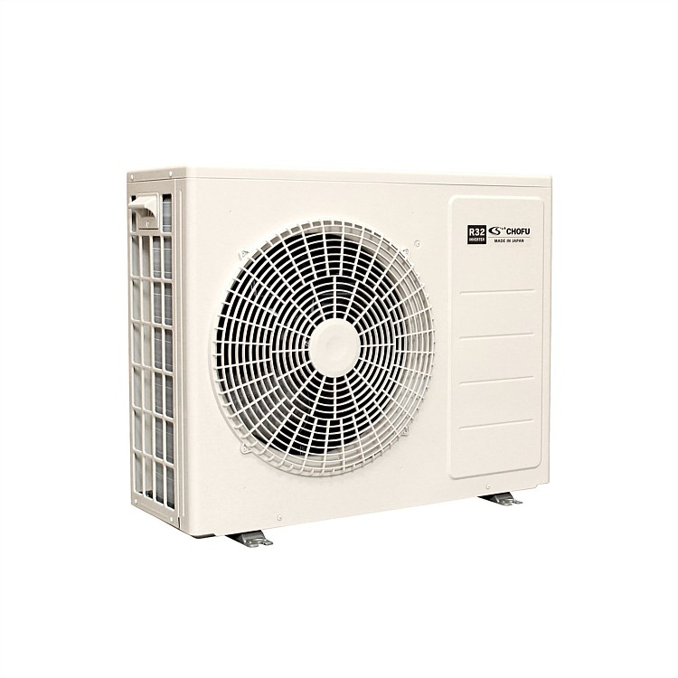Chofu Air-Water Heat Pump 6kW (Heat Pump Only)