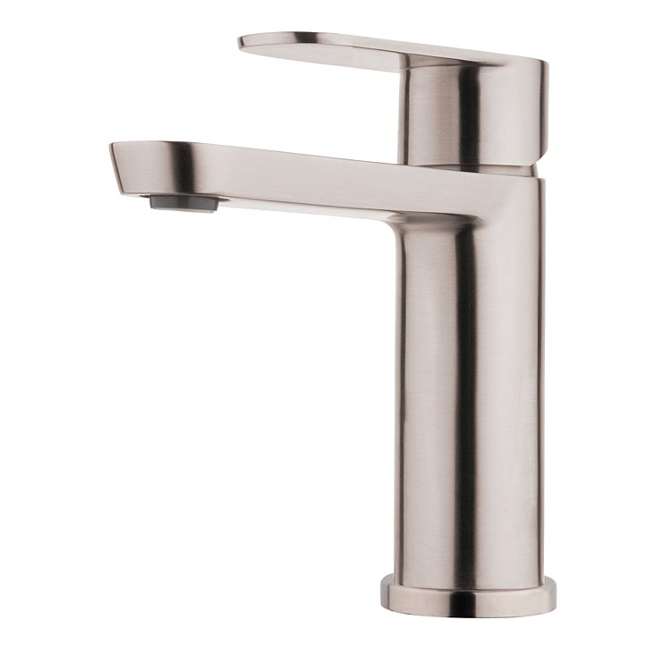 Voda Basin Mixer Stainless Steel
