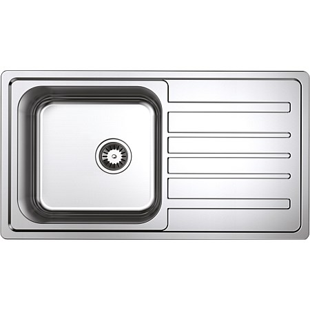 Burns & Ferrall Omega 860mm Sink Insert