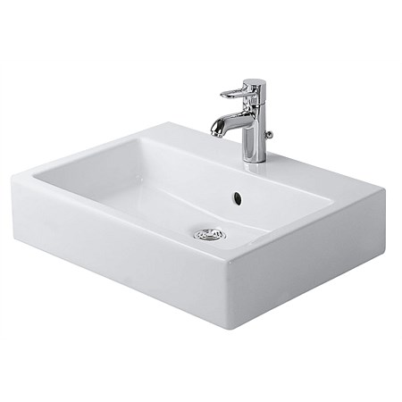 Duravit Vero 600mm Basin