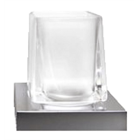Inda Divo Collection Bench Tumbler