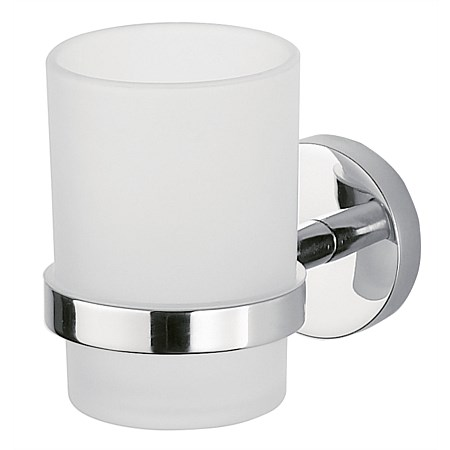 Inda Forum Collection Tumbler and Holder