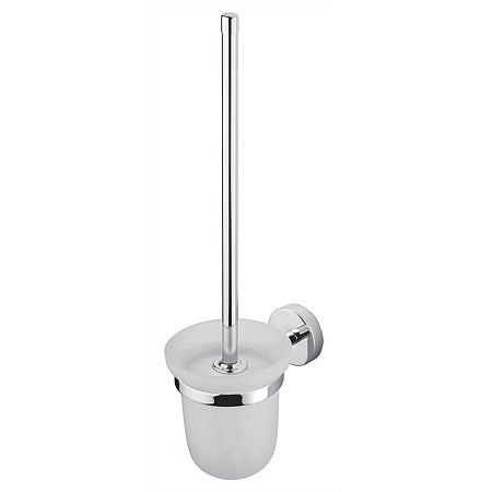 Inda Forum Collection Toilet Brush & Holder