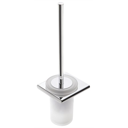 Heirloom Loft Mounted Toilet Brush