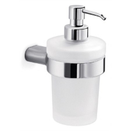 Inda Mito Collection Soap Dispenser