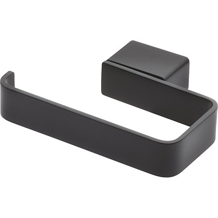 Heirloom Studio 1 Noir Toilet Roll Holder