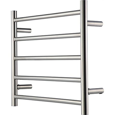 Heirloom Genesis 5 Bar Towel Warmer