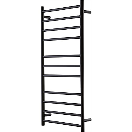 Heirloom Genesis Nero 11 Bar Towel Warmer
