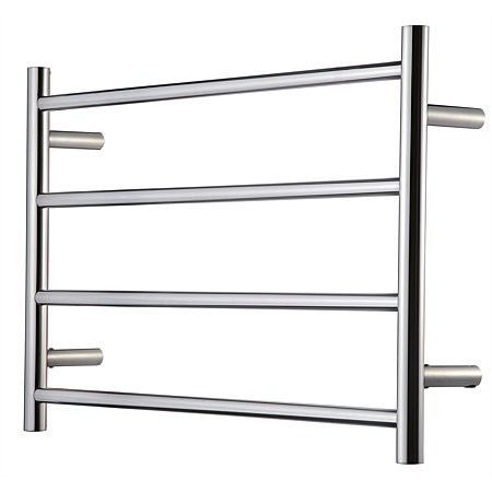 LeVivi 510mm Round Heated Towel Warmer