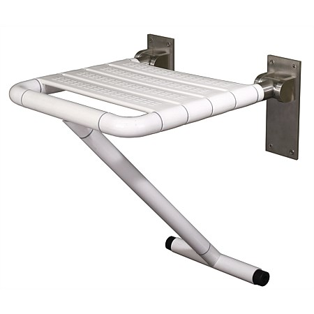 LeVivi 400mm Wall-Mounted Shower Seat