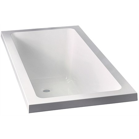 Clearlite Varo 1675mm Bath