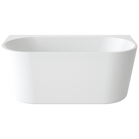 Caroma Aura 1400mm Back-To-Wall Bath