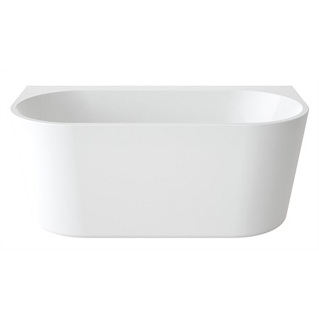 Caroma Aura 1775mm Back-To-Wall Bath