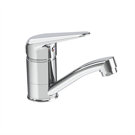 Felton Reflex Swivel Basin Mixer