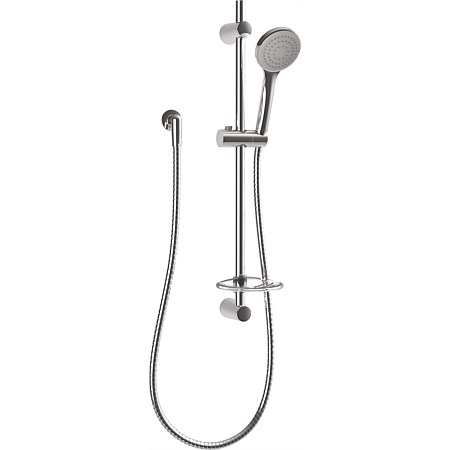 Felton Reflex Single Spray Slide Shower
