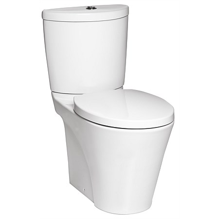 Toto Santa Maria Close-Coupled Toilet Suite