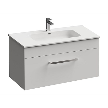 LeVivi York 900mm Wall-Hung Vanity