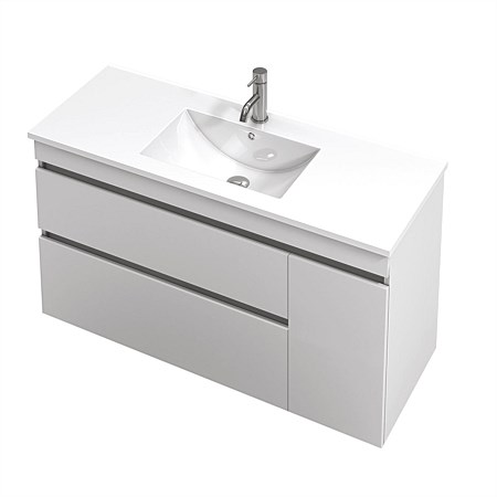 St Michel Essentia Lulu 1200mm Wall-Hung Vanity