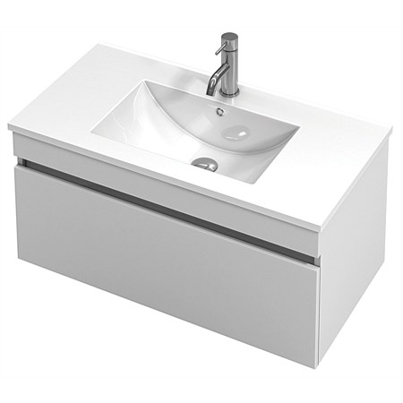 St Michel Lulu 1200mm Wall-Hung Vanity