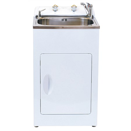 Aquatica LaundraTubbie Tub and Cabinet