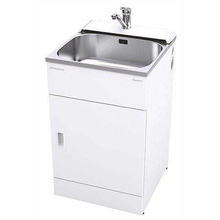 Robinhood Supertub 3601 Tub and Cabinet