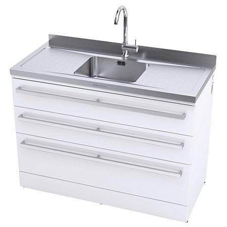 Robinhood Supertub ST9001 Workstation