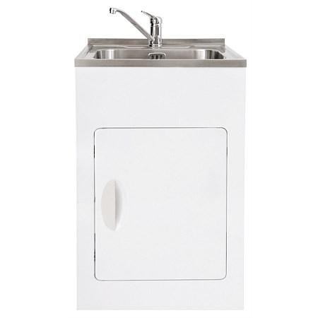 LeVivi LaundraStudio Tub and Cabinet