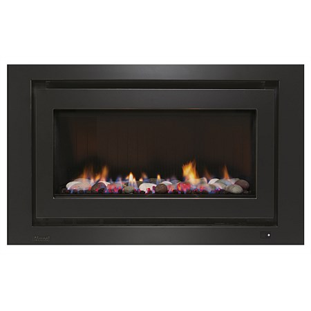 Rinnai Evolve 951 NG Stone Gas Fire