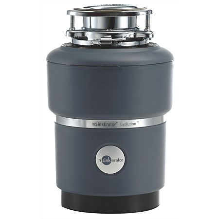 InSinkErator Evolution 100 0.75hp Waste Disposer