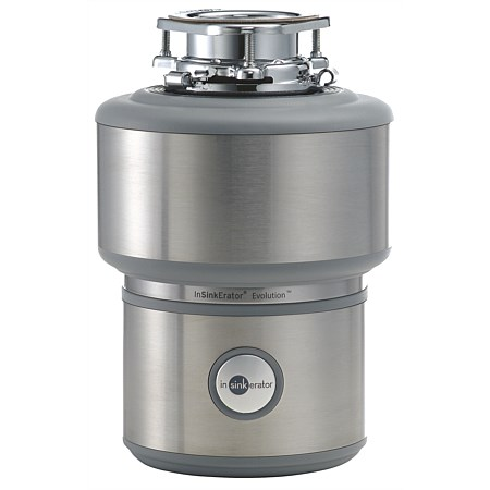 InSinkErator Evolution 200 0.75hp Waste Disposer
