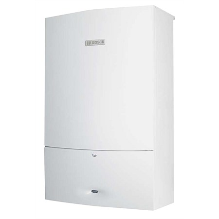 Bosch 30kW System and Combination Boiler