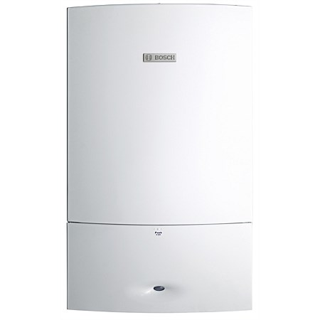 Bosch 37kW System and Combination Boiler
