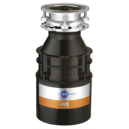 InSinkErator ID46 0.55hp Waste Disposer